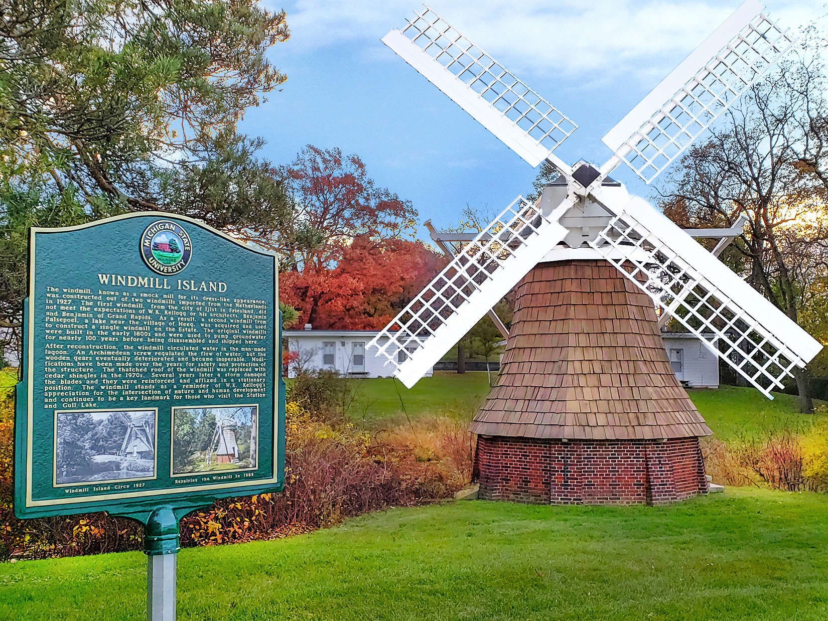 Windmill with sign enhanced copy
