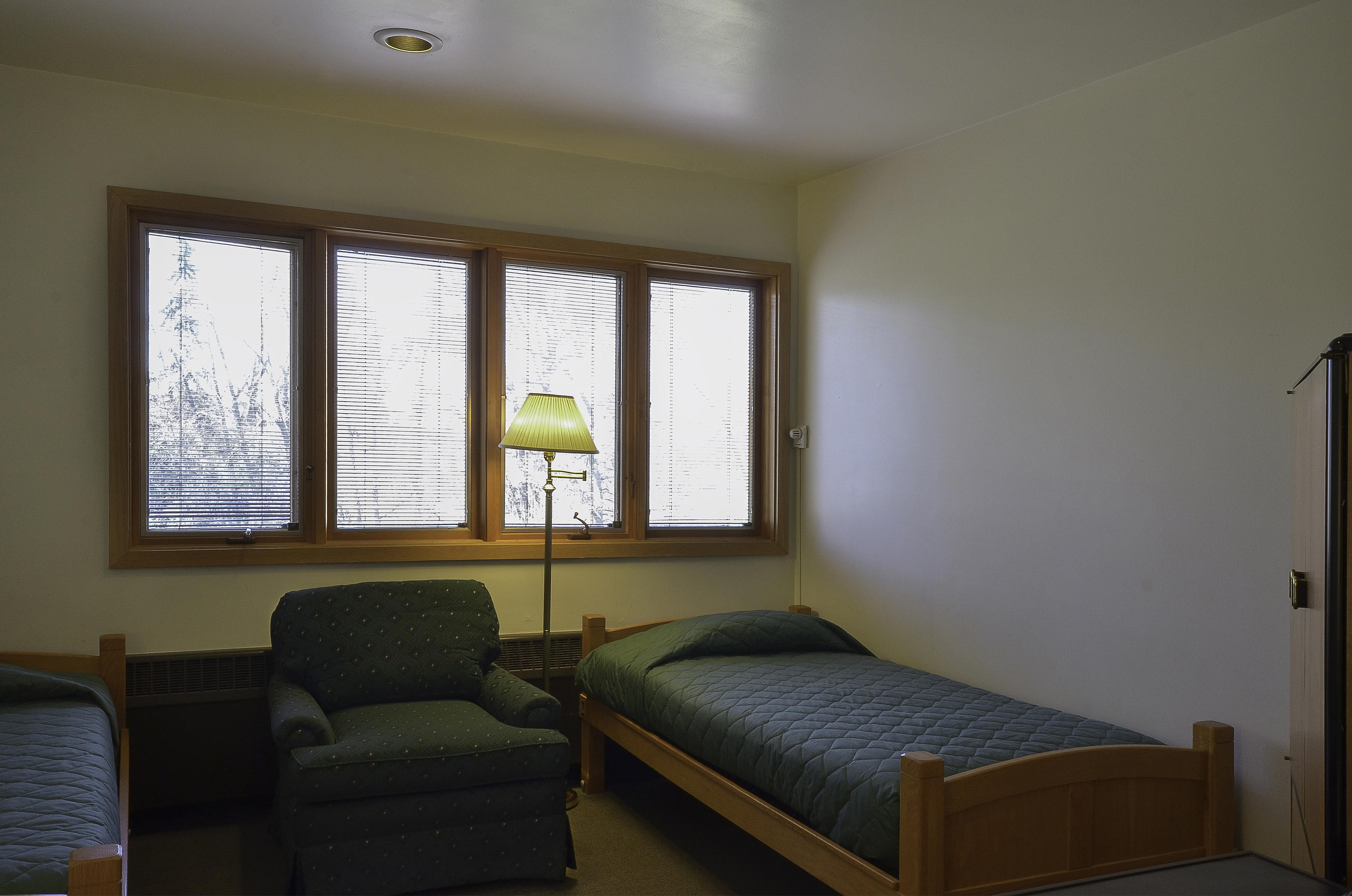 Dormroom 1