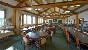 McCrary Hall Dining Room