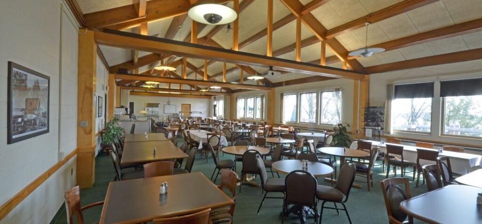 McCrary Dining Hall