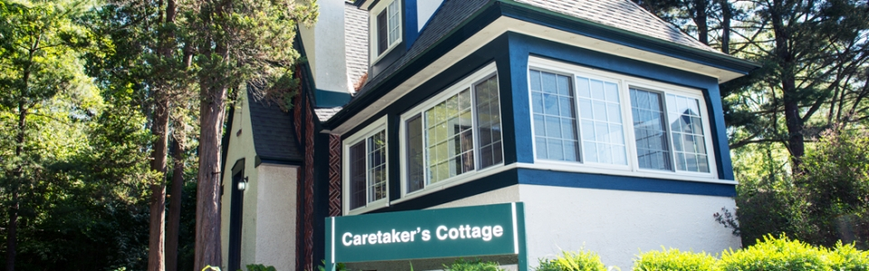 Caretaker's Cottage
